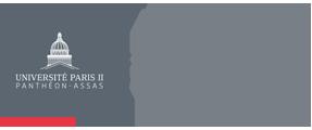 Logo de l'IPAG - Institut de préparation à l'administration générale