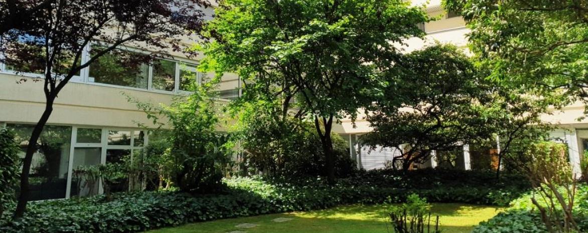 Jardin IPAG