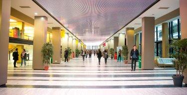 Centre Assas de l'université Paris 2